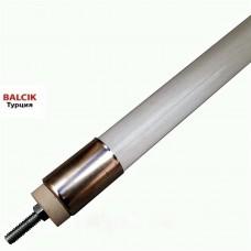 Лампа со спиралью мощностью 1500W / L=40см для инфракрасных обогревателей UFO,Saturn,ECO,Kumtel и др. Турция