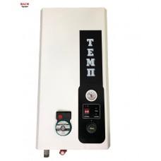 Электрический котёл cерия Премиум  с расширительным бачком, с аналоговым управлением  BALCIK