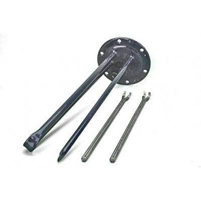 Фланец-колба под сухие ТЭНы диаметр 165 мм для водонагревателя (бойлера) Electrolux оригинал