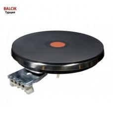 Конфорка для электроплиты диаметр 145 mm, Экспресс нагрев 1500W