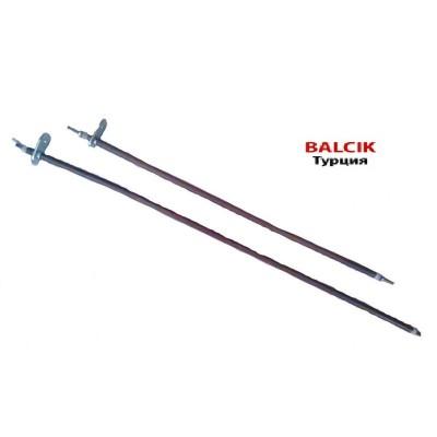 Тэн прямой для электродуховки Aurora, Saturn 225 W / длина L=300мм / 110 V Balcik Турция