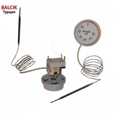 Терморегулятор капиллярный 50-300°C Balcik (Турция)