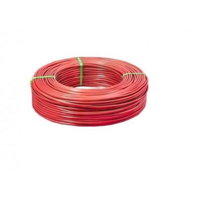 Провод медный термостойкий SIAF - сечение 2,50мм / L=100м (в резино-силиконовой изоляции) ELCAB CABLO, Турция