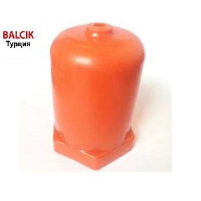 Защитный колпак на тэн (закрывает оголённые места подключения проводов)